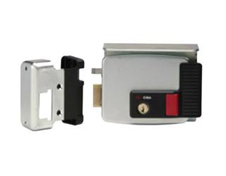 Electric Locks – Installation Advice & Check List