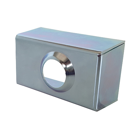 Cylinder Protective Box